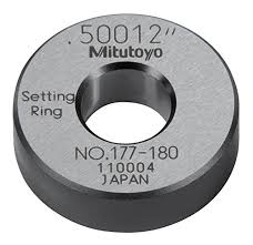 rings setting images Mitutoyo 177 180 setting ring 500 quot id calibration setting jpg