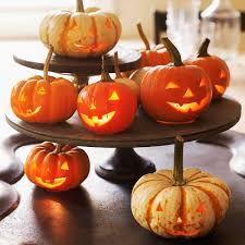 Small Pumpkins Decorating Ideas Cool Mini Pumpkin Carving Ideas Halloween Radio Site