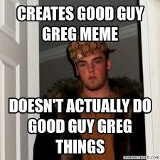 Good Guy Greg Meme - image jpg