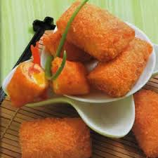 cara membuat risoles praktis resep risoles mayonaise cake cookie and pastry pinterest