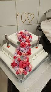 pi ce mont e mariage pièce montée 10 ans de mariage mycake