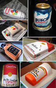 budweiser beer cake packaging cakes beach