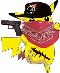 Bad Man Bad Man Pikachu Jpeg Highbury Grove Photoshop Club