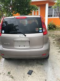 nissan note reviews and ratings be forward