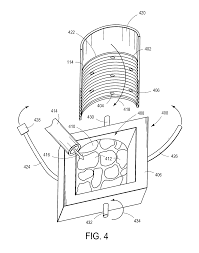 Basement Window Well Art by Patent Us20040035063 Decorative Basement Window Well Shield