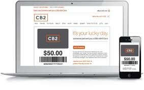 where to buy gift cards online cb2 gift cards buy online and check gift card balance