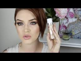 light coverage foundation for oily skin best foundations for oily skin drugstore department youtube