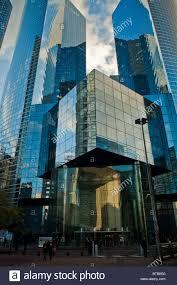 société générale siège la défense l architecture commerciale les bâtiments du siège de