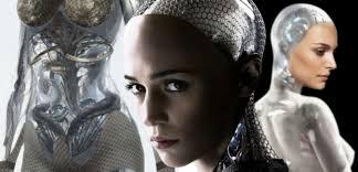 ex machina concept art of alicia vikander u0027s beguiling robot