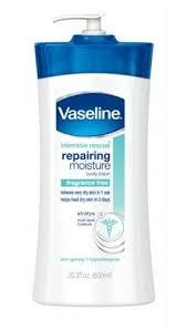 vaseline repairing moisture for tattoo after care 7 vaseline
