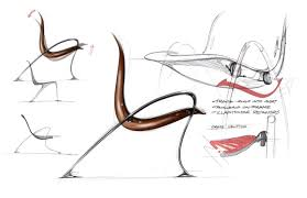 Furniture Design Sketches Chair Design Sketches Interior4you