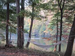 Beavers Bend State Park Map by Expeditions By Tricia Beavers Bend State Park Expedition