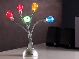 le glã hbirnen design lunartec sound sensor led le im glühbirnen design farbwechselnd