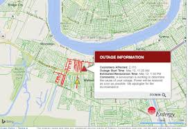 Entergy Outage Map Louisiana by Map Of Wwii For World War 2 In Europe And North Africa
