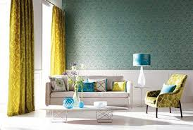 wallpaper home interior blue wallpaper fabric fair wallpapers designs for home interiors