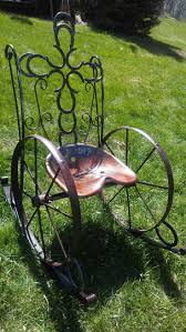Steel Sled Deck Plans by Best 25 Metal Rocking Chair Ideas On Pinterest Classic Chair