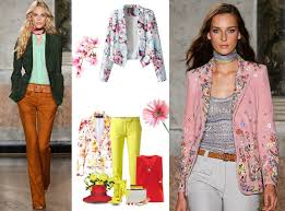 images for spring style for women 2015 fashionable tendencies of spring 2015 unique women fashion