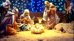 jesus born the king of