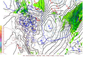 Flightaware Misery Map Blizzard Hercules Will Deliver 36 Hours Of Fury To The Northeast