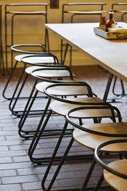 designer kitchen stools helen hughes and furniture designer stefan bench for the barbican