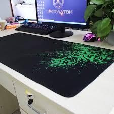 Gaming Desk Pad Razer Desk Pad Desk Design Ideas