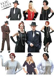 1920s Halloween Costume 1920s Costumes 20s Theeemmeee Machinations