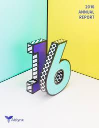 Sle Of A Financial Report by Vobarilizumab