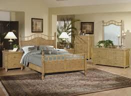 B Q Bedroom Furniture Offers Dollhouse Furniture Wicker Bedroom Set Victorian Miniature Rattan