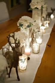 New Year Decorations Pinterest by Festive Tabletop Ideas For Holiday Entertaining Home Bunch An