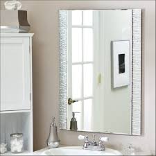 Mirrored Tall Bathroom Cabinet - interiors marvelous tall bathroom mirror tall mirrored cabinet