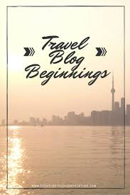 travel blogging introductions every footstep an adventure