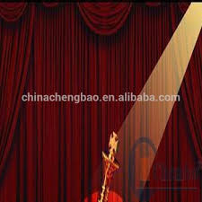 Black Stage Curtains For Sale Motorized Black Theater Sportable Stage Curtains Buy Black