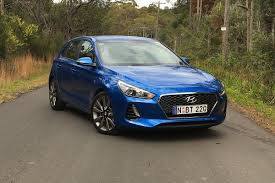 hyundai i30 sr manual 2017 review carsguide