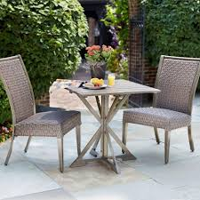 Home Depot Patio Dining Sets - home depot winsome outdoor furniture inspiration black iron