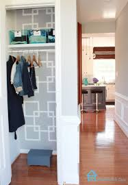 Closet Makeovers Remodelando La Casa The Monster Inside The Closet