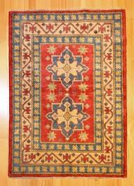 Pak Kazak Rugs Kazak Pakistan 095 Showroom