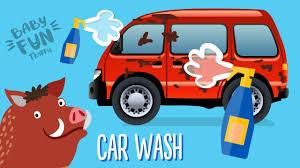 videos of monster trucks racing kids car wash monster truck racing car wash videos kids