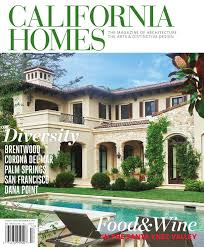 Home Design Trends Fall 2015 California Homes Fall 2015 By California Homes Magazine Issuu