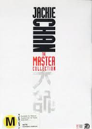 jackie chan the master collection project a police story
