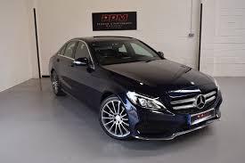 mercedes c220 cdi amg sport 2015 mercedes c220 cdi amg sport saloon luxury car