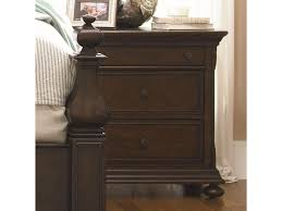 universal down home 3 drawer nightstand belfort furniture