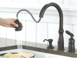 delta single handle kitchen faucet with spray delta talbott kitchen faucet amazing delta single handle pull