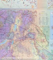 Map Of Tanzania Map Of Kilimanjaro U0026 Tanzania North Itm U2013 Mapscompany