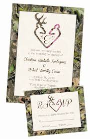 15 best wedding invitations images on pinterest camo wedding
