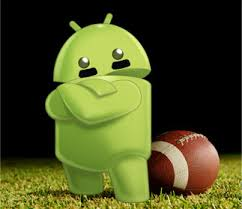 football for android are you ready for some football essential apps for the 2011