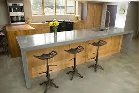 Concrete Kitchen Design Should I Have Polished Concrete Floors Mad About The House