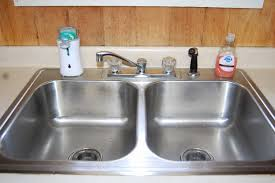 How To Clean The Kitchen Sink 50 Inspirational How To Clean Sink Drain Images 50 Photos I