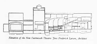 Dartmouth Floor Plans Larson Jens U2013 Page 3 U2013 Dartmo The Buildings Of Dartmouth College