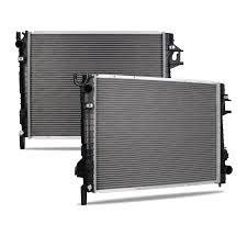radiator for 2002 dodge ram 1500 ram 1500 3 7l v6 4 7l v8 replacement radiator 2002 2003