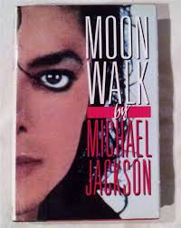 biography book michael jackson signed michael jackson moonwalk book first edition autograph 1988